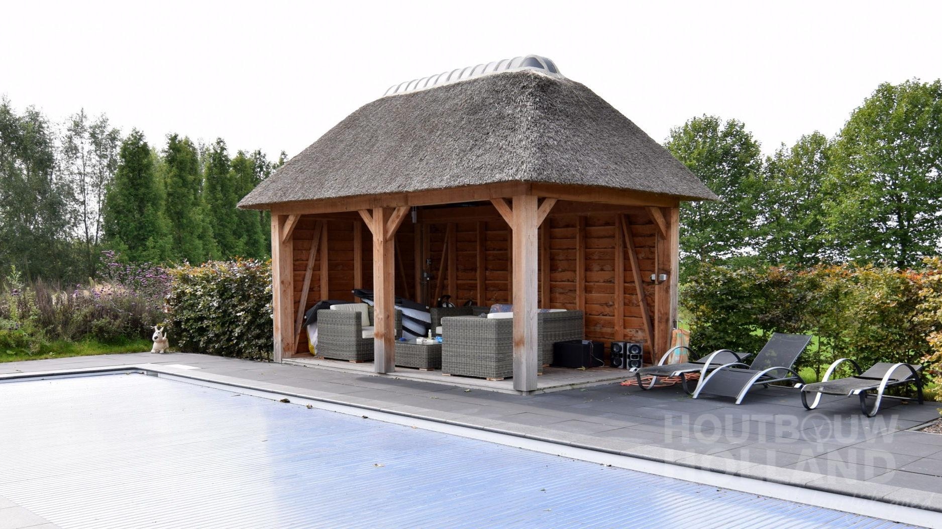 Stolpschuur 14 (Poolhouse)